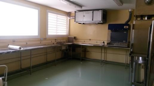 Laboratorio Isótopos Líquidos